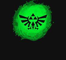 Triforce art 3 Unisex T-Shirt
