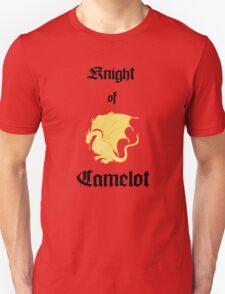 Merlin --- Knight of Camelot T-Shirt