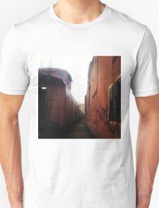 Trains T-Shirt