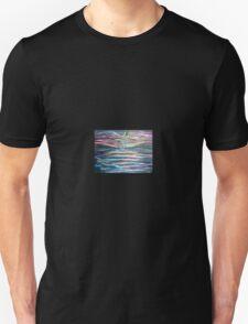 Wild Wolf Sunset T-Shirt