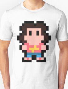 Pixel Steven T-Shirt