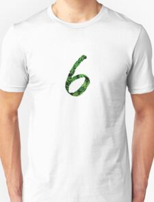 THE 6 WEED T-Shirt