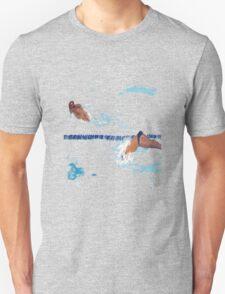 """""""IT'Z A RELAY"""" T-Shirt"""