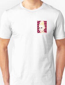 Stripy Girl T-Shirt
