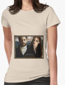 RogerMac and Bree T-Shirt