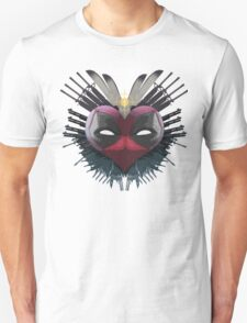 HeartPool Unisex T-Shirt