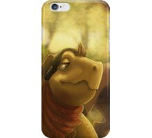 The Tortoise and the Hare iPhone Case/Skin