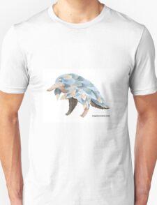 Magic Novels Pangolin T-Shirt