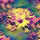 Lantern Bloom by DylanFarrell