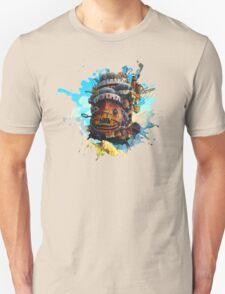 Howls painting T-Shirt