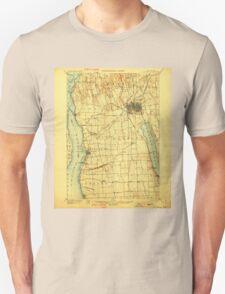 New York NY Auburn 139188 1902 62500 T-Shirt