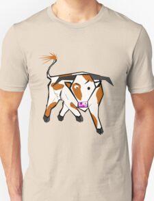 Natural bull T-Shirt