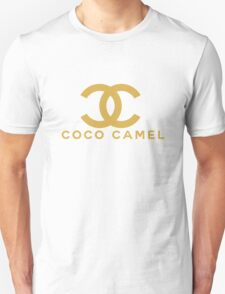 Coco Camel (Zootopia) T-Shirt