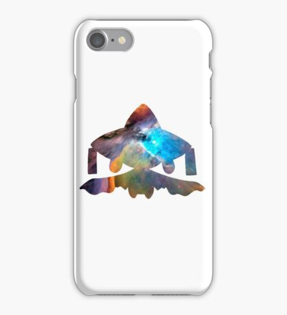 Jirachi used cosmic power iPhone Case/Skin