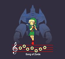 Song of Zords Unisex T-Shirt