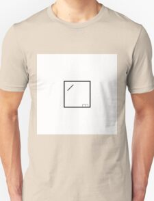 I'm minimal 2 T-Shirt
