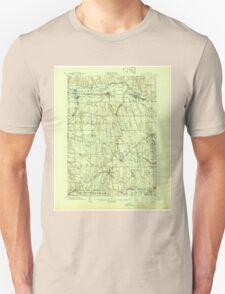 New York NY Phelps 128972 1902 62500 T-Shirt