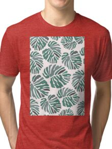 PHILODENDRON Tri-blend T-Shirt