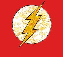 Flash - DC Spray Paint Unisex T-Shirt