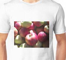 Harvest Apples Unisex T-Shirt