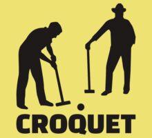 Croquet Kids Clothes