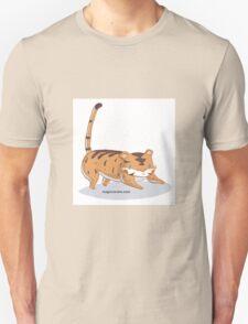 Magic Novels Baby Tiger T-Shirt