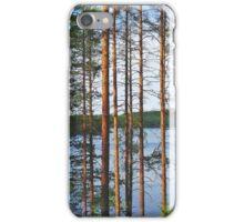 Finnish Lakeland iPhone Case/Skin