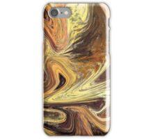 Terrestrial Flames iPhone Case/Skin