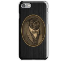 Nobility Dogs iPhone Case/Skin