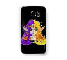 Link Between Two Princesses  Samsung Galaxy Case/Skin