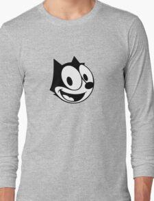FELIX CAT Long Sleeve T-Shirt