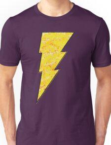 Shazam - DC Spray Paint Unisex T-Shirt