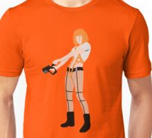 Leeloo - Fifth Element Unisex T-Shirt