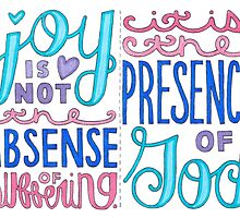 The Presence of God by lyrics-and-such