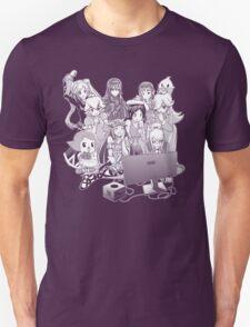 Smash Night Unisex T-Shirt