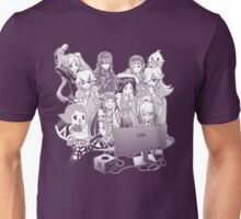 Smash Night Unisex T-Shirt