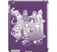 Smash Night iPad Case/Skin