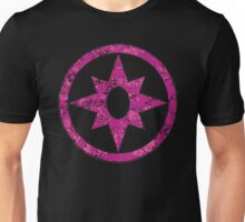 Lantern 7 - DC Spray Paint Unisex T-Shirt