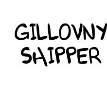 GILLOVNY SHIPPER by alwayscaskett