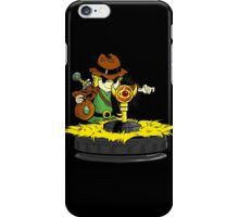 Raiders of the lost boss key iPhone Case/Skin