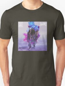Future DS2 Cover  T-Shirt