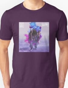 Future DS2 Cover  Unisex T-Shirt