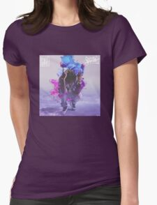Future DS2 Cover  Womens Fitted T-Shirt