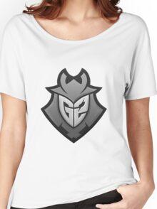 G2 Women's Relaxed Fit T-Shirt