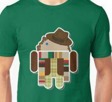 Dr. Whodroid Unisex T-Shirt