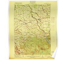 New York NY Chateaugay 140480 1915 62500 Poster