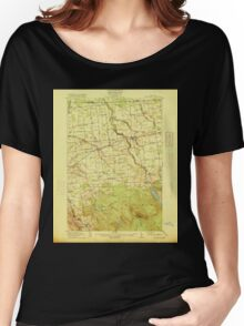 New York NY Chateaugay 140480 1915 62500 Women's Relaxed Fit T-Shirt
