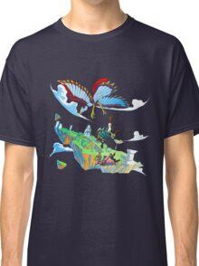 Skyward Infinite  Classic T-Shirt