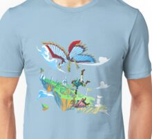 Skyward Infinite  Unisex T-Shirt