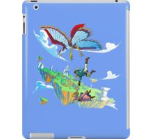 Skyward Infinite  iPad Case/Skin